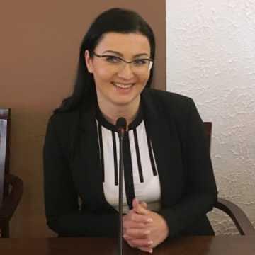 Beata Pokora starostą Powiatu Radomszczańskiego