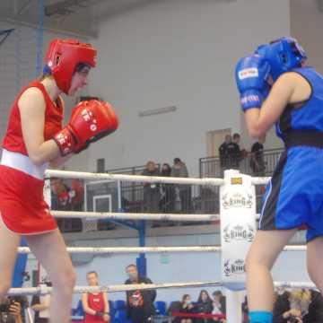 Rozpoczęły się Mistrzostwa Wojewódzka Łódzkiego w boksie. Oglądaj live na Facebooku