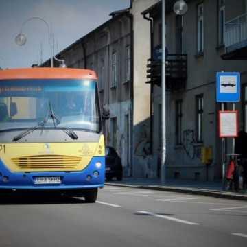 To już pewne - będą nowe autobusy