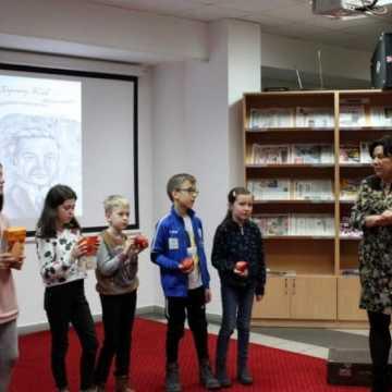 Atrakcyjnie ferie w bibliotece w Radomsku
