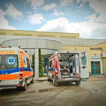 Ordynator oddziału dziecięcego boi się, że oddział nie powróci do szpitala