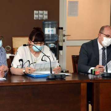 Dary i dotacje dla Szpitala Powiatowego w Radomsku na walkę z koronawirusem