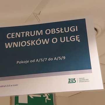 ZUS: Ruszyły Centra Obsługi Wniosków o Ulgę