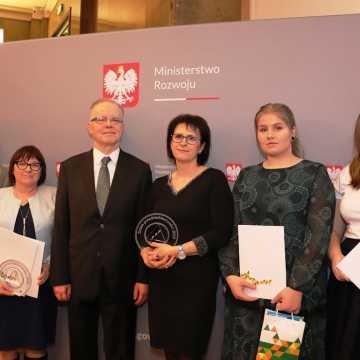 """Sukces """"Ekonomika"""" w 16. edycji Ogólnopolskiego Dnia Przedsiębiorczości"""