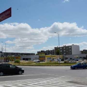 Jagiellońska zamknięta od piątku 6 września