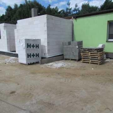 Rozbudowa i modernizacja ZUOK w Płoszowie