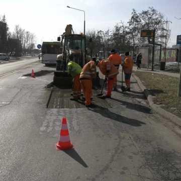 Dromost i Rad-Bud zadbają o drogi w Radomsku