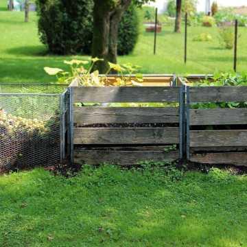 Od 2021 r. w Radomsku będzie ulga za kompostowanie bioodpadów