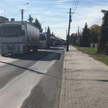 Śmiertelny wypadek na ul. Przedborskiej w Radomsku