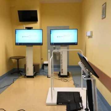 Nowe sprzęty na Oddziale Rehabilitacji Neurologicznej