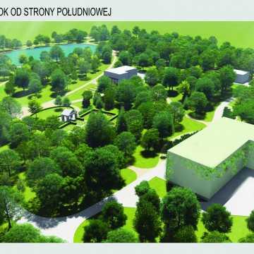 Piotrków Tryb.: sześciu chętnych do rewaloryzacji parku Belzackiego