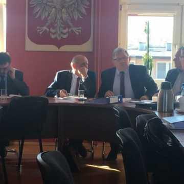 Ostatnia sesja rady gminy