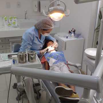 Środa z profilaktyką: próchnica u dzieci