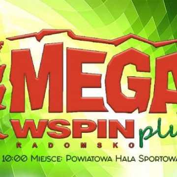 MEGA WSPIN plus już w kwietniu