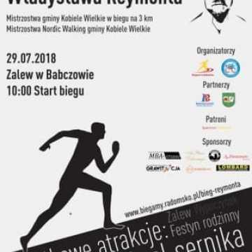 Bieg im. Władysława Reymonta
