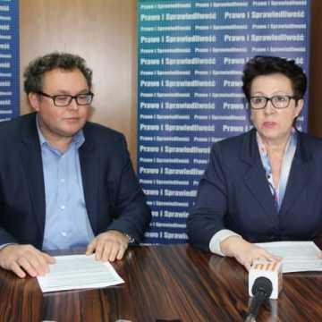 Anna Milczanowska o stanie polskiej demokracji