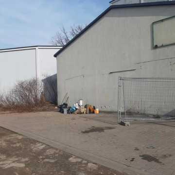 Urząd Miasta w Radomsku rozpoczął pozimowe porządki