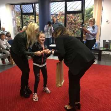 Rozstrzygnięcie konkursów plastycznych w Bibliotece w Radomsku