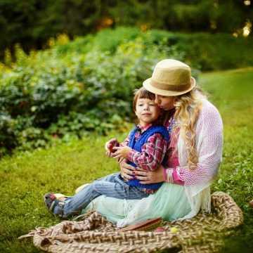 Dziś Dzień Matki!