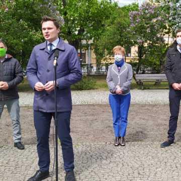 Wicewojewoda łódzki zaapelował do samorządowców z Radomska: opamiętajcie się w krytyce wyborów