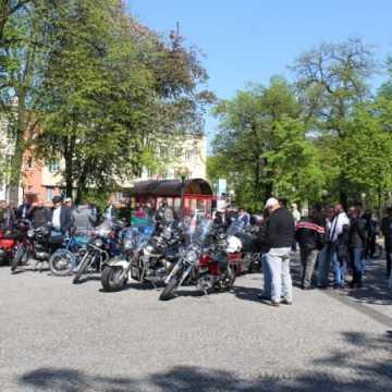1 maja – Święto Pracy. Uroczystości w Radomsku