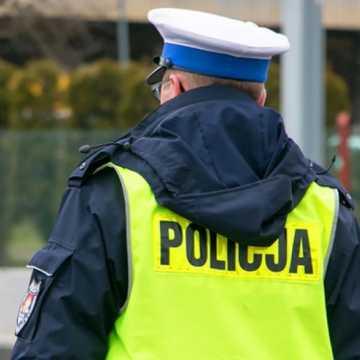 Pow. radomszczański: kierowcy na podwójnym gazie spowodowali kolizje