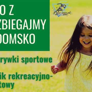 Lato z Rozbiegajmy Radomsko. Już w niedzielę!