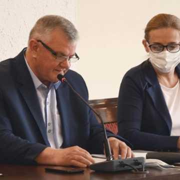 Jest wniosek o absolutorium dla Zarządu Powiatu Radomszczańskiego