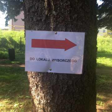 II tura wyborów prezydenckich. Frekwencja w Radomsku do godz. 12.00 – 26,35%