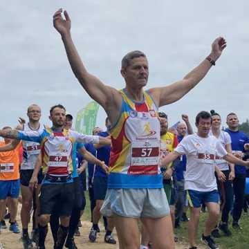 Bieg Stolarza 2021 w Radomsku