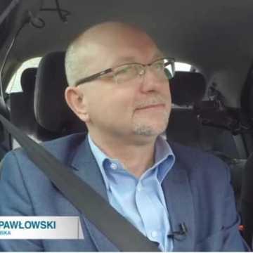 Bogdan Pawłowski: hala sportowa, to nadal moje sztandarowe hasło