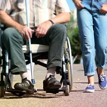 Wsparcie dla osób niepełnosprawnych. Na co można otrzymać dofinansowanie?