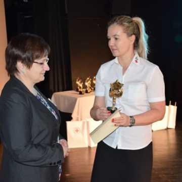 Gala Wolontariatu - PCK wręczyło nagrody