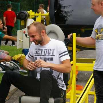 Moto Show Kamieńsk przyciągnął fanów motoryzacji
