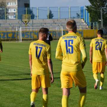 RKS Radomsko tworzy drużynę rezerw
