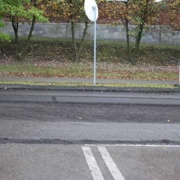 Remont ulicy Wyszyńskiego w Radomsku. Utrudnienia w ruchu