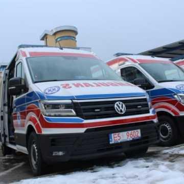 Pogotowie wraca do radomszczańskiego szpitala