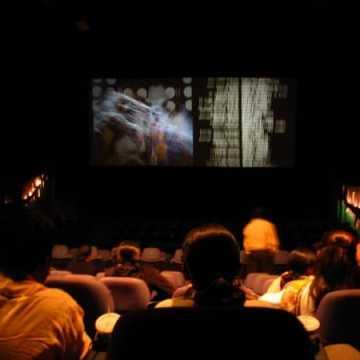 Co obejrzeć na dużym ekranie? Repertuar kina Pasja