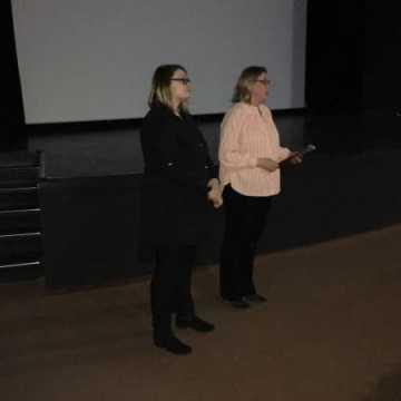 Pierwsza odsłona filmu z Gabrielą Muskałą w ramach Dni Kina