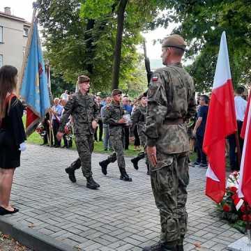 Miejskie obchody Święta Wojska Polskiego 2021