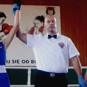 Maja Niedźwiecka zawalczy na Olimpiadzie w Kraśniku