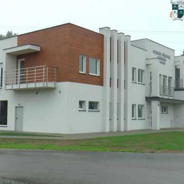 Nowiny z Gminy [9.10.2020] - Gminny Ośrodek Kultury w Kodrębie