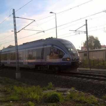 """""""Warszyc"""" na patrona pociągu"""