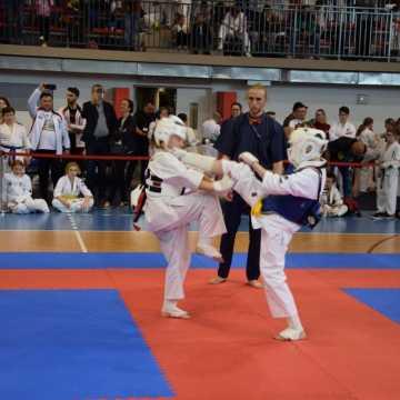 Wyniki II Ogólnopolskiego Turniej Karate Kyokushin/Shinkyokushin Randori Cup w Radomsku