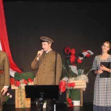 Śpiewem uczcili Powstańców Warszawskich