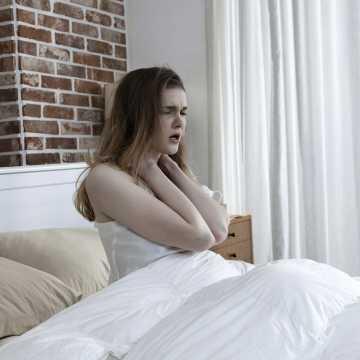 Kłopoty ze snem. Jak sobie z nimi radzić?