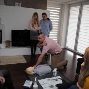 Szkolenie dla pracowników placówki Kamil