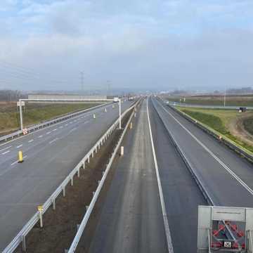 Odcinkowy pomiar prędkości na A1: już ponad 50 tys. wykroczeń