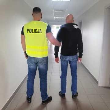 Piotrków Tryb.: tymczasowy areszt i dozór za nielegalne plantacje
