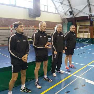 Wyjazdowa wygrana tenisistów UMLKS Radomsko